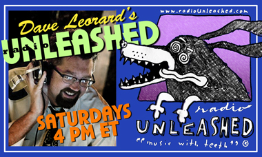 Radio Unleashed Ad